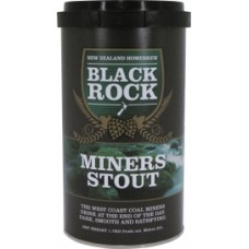 Black Rock Miner's Stout