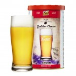 Coopers DIY Golden Crown Lager