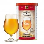 Coopers DIY Preacher's Hefe Wheat