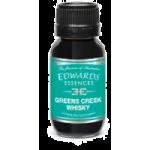 Edwards Essences Greens Creek Whiskey