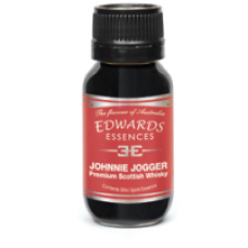 Edwards Essences Johnnie Jogger Whiskey