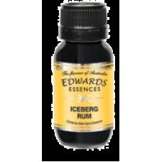 Edwards Essences Iceberg Rum
