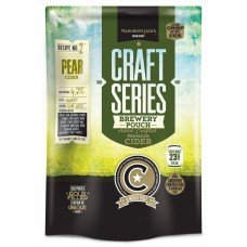 Mangrove Jack's Craft Series Cider #02 Pear