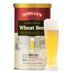 Morgans Golden Sheaf Wheat Beer