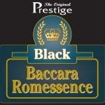 Prestige Baccara Black Rum