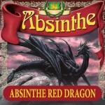Prestige Absinthe, Red Dragon