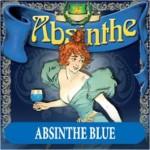Prestige Absinthe, Blue