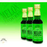 Samuel Willard's Melon Liqueur