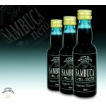 Samuel Willard's Black Sambuca