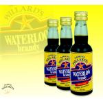 Samuel Willard's Waterloo Brandy