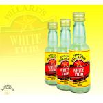 Samuel Willard's White Rum
