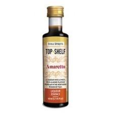 Still SpiritsTop Shelf - Amaretto