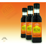 Samuel Willard's Pre Mix- Chocolate Rum Liqueur