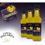 Samuel Willard's Pre Mix- Limoncello