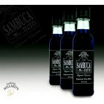 Samuel Willard's Pre Mix-  Black Sambuca