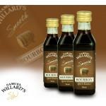 Samuel Willard's Smooth Bourbon