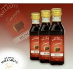 Samuel Willard's Smooth Rum